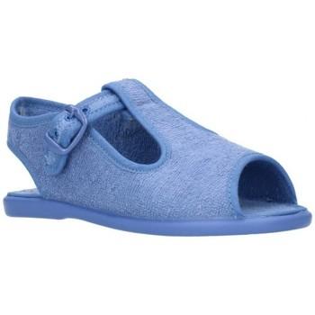 Chaussures Garçon Sandales et Nu-pieds Batilas 18002 Niño Azul bleu