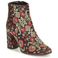 Schuhe Damen Low Boots André REQUIEM Bunt
