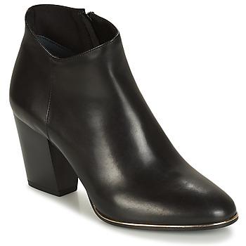 Chaussures Femme Bottines André RIKA Noir
