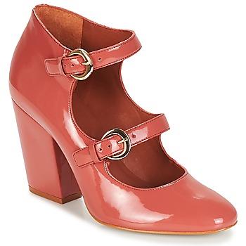 Chaussures Femme Escarpins André ANTONELLA Rose