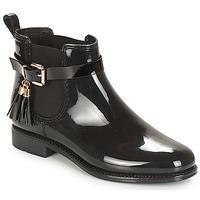Chaussures Femme Boots André JAMES Noir