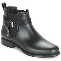 Chaussures Femme Boots André THAMES Noir