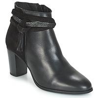 Chaussures Femme Bottines André TIARA Noir