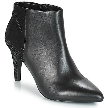 Chaussures Femme Bottines André FONTANA Noir