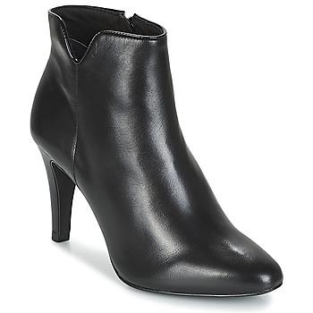 Chaussures Femme Bottines André FARA Noir