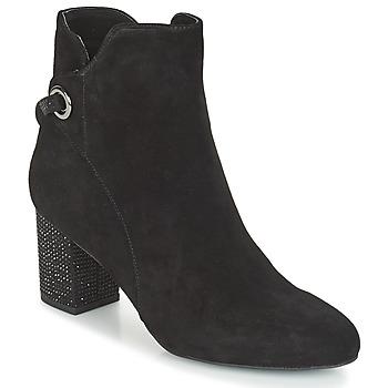 Chaussures Femme Boots André FILIE Noir