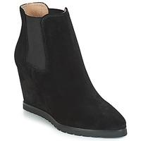 Chaussures Femme Bottines André TONKA Noir