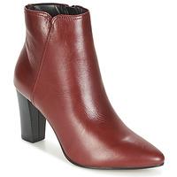Chaussures Femme Boots André FAST Bordeaux