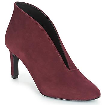 Schuhe Damen Pumps André FILANE Bordeaux