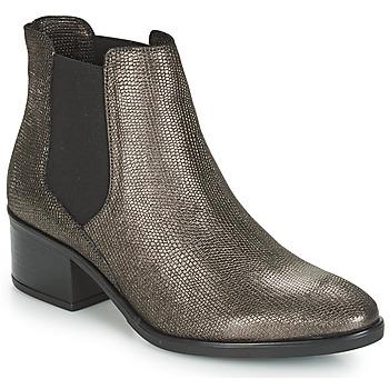 Chaussures Femme Boots André TRIUMPHA Marron