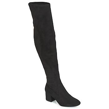Chaussures Femme Cuissardes André FLAIR Noir