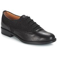 Schuhe Damen Derby-Schuhe André CHARLY Schwarz