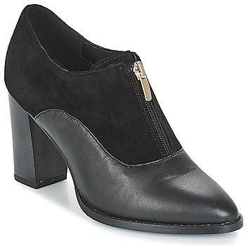 Chaussures Femme Bottines André FLORES Noir