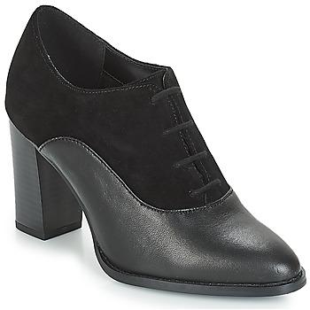 Chaussures Femme Derbies André FEI Noir