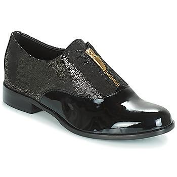 Schuhe Damen Derby-Schuhe André AURELIE Schwarz