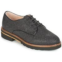 Schuhe Damen Derby-Schuhe André APOLON Schwarz