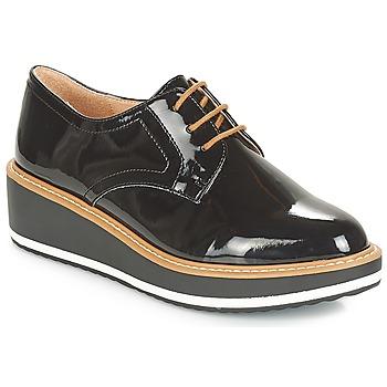 Chaussures Femme Derbies André CHICAGO Noir