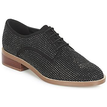 Schuhe Damen Derby-Schuhe André TIRADE Schwarz