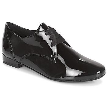 Schuhe Damen Derby-Schuhe André GOURMANDISE Schwarz
