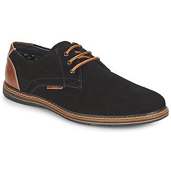 Chaussures Homme Derbies André MARIO Noir