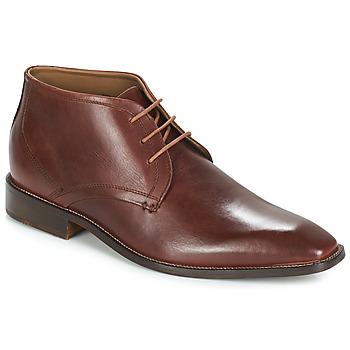Schuhe Herren Richelieu André PIO Braun