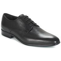 Chaussures Homme Derbies André PIZZO Noir