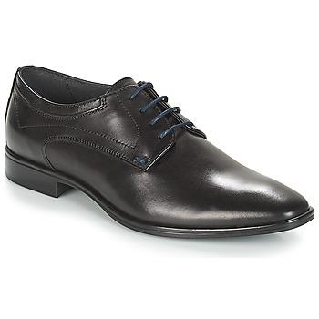 Chaussures Homme Derbies André CARIOUX Noir