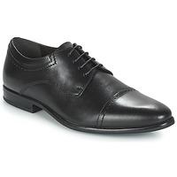 Schuhe Herren Derby-Schuhe André VENISE Schwarz