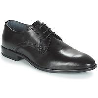Chaussures Homme Derbies André AXTEN Noir