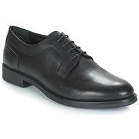 Schuhe Herren Derby-Schuhe André CERNY Schwarz