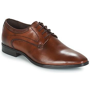 Chaussures Homme Derbies André CARIOUX Marron