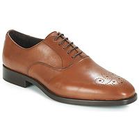 Schuhe Herren Richelieu André DIAMOND Braun
