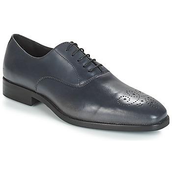 Schuhe Herren Richelieu André DIAMOND Grau