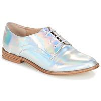 Schuhe Damen Derby-Schuhe André LUMIERE Weiss