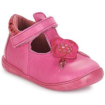 Schuhe Mädchen Ballerinas André FLORE