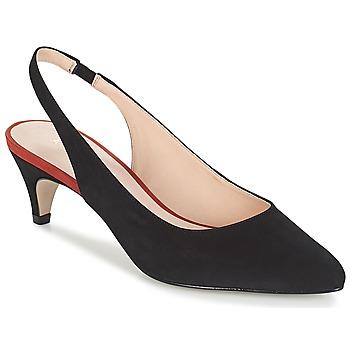 Chaussures Femme Escarpins André TAPANE Noir