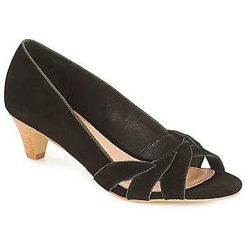Chaussures Femme Escarpins André MUSIK Noir