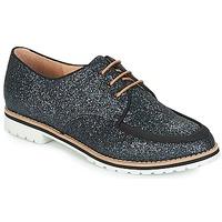 Schuhe Damen Derby-Schuhe André JAZZER Marineblau