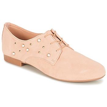 Schuhe Damen Derby-Schuhe André GELATA Beige