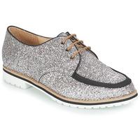 Schuhe Damen Derby-Schuhe André JAZZER Silber