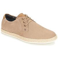 Schuhe Herren Derby-Schuhe André MATIAS Beige