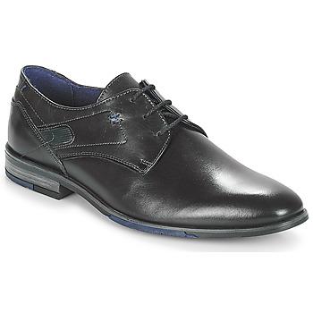 Schuhe Herren Derby-Schuhe André SOLITAIRE