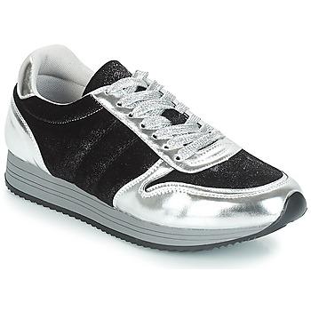 Scarpe Donna Sneakers basse Chattawak CESENA Nero
