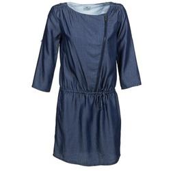Vêtements Femme Robes courtes Chipie JULIETTE Bleu