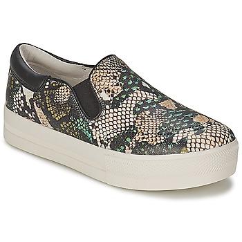 Chaussures Femme Slip ons Ash JAM Python