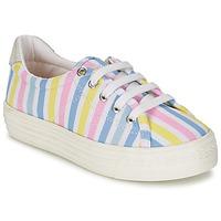 Schuhe Mädchen Sneaker Low Shwik STEP LO CUT Multicolor