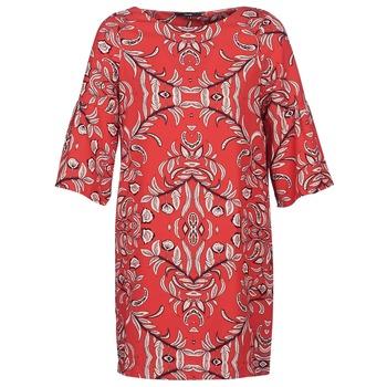 Abbigliamento Donna Abiti corti Vero Moda VMGYANA Rosso