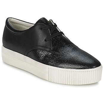 Chaussures Femme Baskets basses Ash KEANU Noir