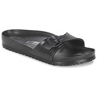 Chaussures Homme Sandales et Nu-pieds Birkenstock MADRID EVA Noir