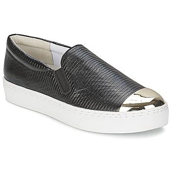Chaussures Femme Slip ons Senso ABBEY EBONY